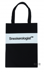 SNEAKEROLOGIST TOTE BAG