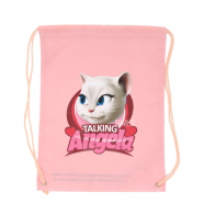 talking angela 索袋